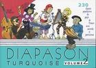Diapason Turquoise Vol. 2