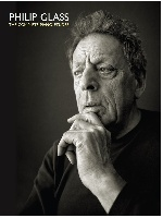 Philip Glass : The Complete Etudes
