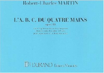 Martin, R : A.B.C. du 4 mains