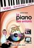 Le piano des enfants DVD
