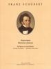 Schubert, Franz : Impromptus, Moments Musicaux