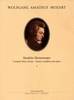 Mozart, Wolfgang Amadeus : Sämtliche Klaviersonaten Band 1 KV 279-284, 309-311, 330 -Sonaten 1-10