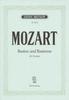 Mozart, Wolfgang Amadeus : Bastien und Bastienne KV 50 (1768?) -Singspiel in einem Akt