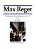 Reger, Max : Fantasie uber