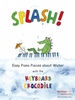 Daxbock, Schneider, Weinhandl : Splash! Easy piano pieces about Water with the Keyboard Crocodile (English Edition)