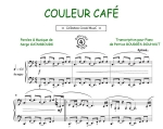 Couleur café (Gainsbourg, Serge)