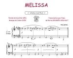 Mélissa (Clerc, Julien / Mc Neil, Davis)