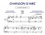 Chanson d