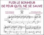 Fuir le bonheur (Gainsbourg, Serge)