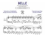 Belle (Cocciante, Richard / Plamondon, Luc)