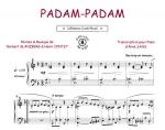 Padam Padam (Glanzberg, Norbert / Contet, Henri) - Edith Piaf
