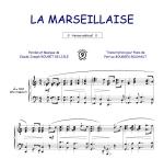 La Marseillaise (Rouget de Lisle, Claude Joseph)