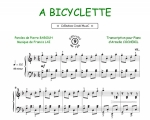 A Bicyclette (Collection CrocK
