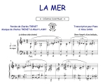 La Mer (Trenet, Charles / Lasry, Albert)