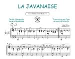 Serge Gainsbourg: La Javanaise (Collection CrocK