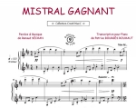 Renaud : Mistral gagnant (Collection CrocK