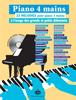 33 Mélodies pour Piano 4 Mains à l