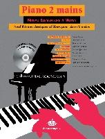 9 Thèmes classiques célèbres pour Piano 2 Mains / Anacrouse Vol.3 + CD