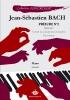 Prélude en do mineur BWV 847 (Collection Anacrouse)(Bach, Johann Sebastian)