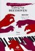 Beethoven, Ludwig van  : Menuet en Sol (Collection Anacrouse)