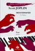 Joplin, Scott : The entertainer Do Majeur (Collection Anacrouse)