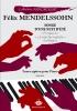 Mendelssohn, Félix : Songe d