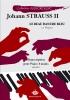 Strauss Jr, Johann: Le beau danube bleu La Majeur (Collection Anacrouse)