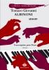 Albinoni, Tomasco Giovanni : Adagio (Collection Anacrouse)