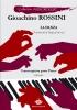 Rossini, Gioachino : La Danza (Collection Anacrouse)