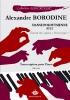 Borodine, Alexandre : Danse Polovtsienne n°17 (Collection Anacrouse)