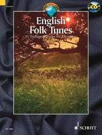 English Folk Tunes for Accordion