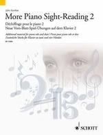 Kember, John : More Piano Sight-Reading 2