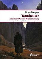 Wagner, Richard : Tannhäuser und der Sängerkrieg auf Wartburg