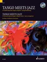 Korn, Uwe : Tango Meets Jazz