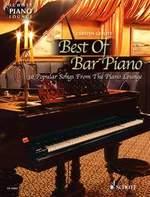 Gerlitz, Carsten : Best Of Bar Piano