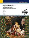 Tchaikovsky, Peter Iljitsch : Nutcracker Suite Op. 71a