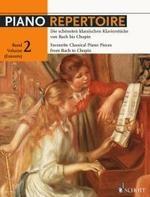 Emonts, Fritz : Piano Repertoire - Volume 2