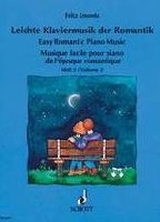 Fritz, Emonts : Easy Romantic Piano Music - Volume 2