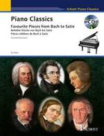 Heumann, Han Günter / Germer, Karin : Piano Classics