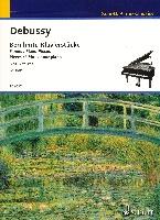 Claude Debussy : Pièces Célèbres Volume 2