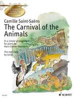 Saint-Saëns, Camille : The Carnival Of The Animals