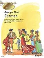 Bizet, Georges : Carmen
