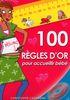 Cassagne, Christophe : 100 régles d