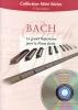 Le Grand Répertoire Pour Le Piano Facile (Bach, Jean-Sébastien)