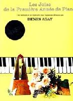 Les Joies de la Premère Année de Piano