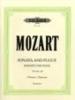 Mozart, Wolfgang Amadeus : Sonata in D K448; Fugue in C minor K426