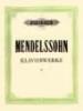 Mendelssohn, Felix : Complete Piano Works Vol.5