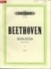 Beethoven, Ludwig van : Sonatas Vol.1
