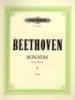 Beethoven, Ludwig van : Sonatas Vol.2