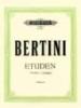 Bertini, Henri : 25 Easy Studies Op.100